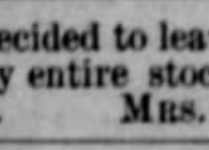 batten millinery closing 1886