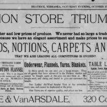 begole vanarsdale 1886