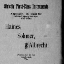 emma coleman pianos 1886