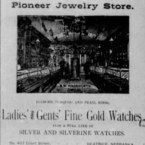 wadsworth pioneer jewelry 1886